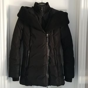 Mackage Troya down coat
